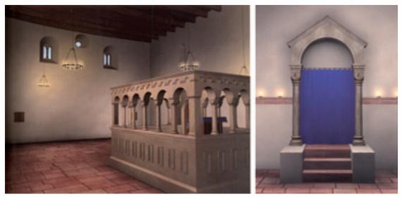 Najstarsze krakowskie synagogi