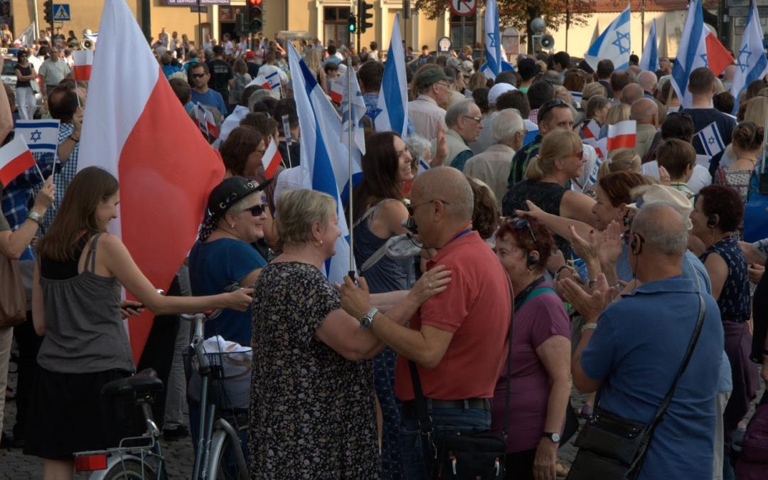 Film z Marszu Pamięci i Życia w Krakowie 2016 (PL i ENG)